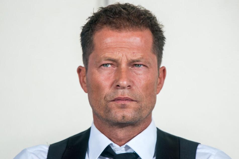 Til Schweiger ist einer der bekanntesten Schauspieler Deutschlands.