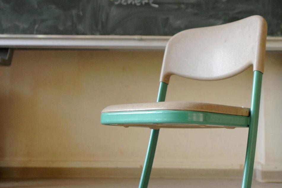 Der Stuhl bleib leer: Berlin gehört zu den Bundesländern mit den höchsten Schulschwänzer-Zahlen.
