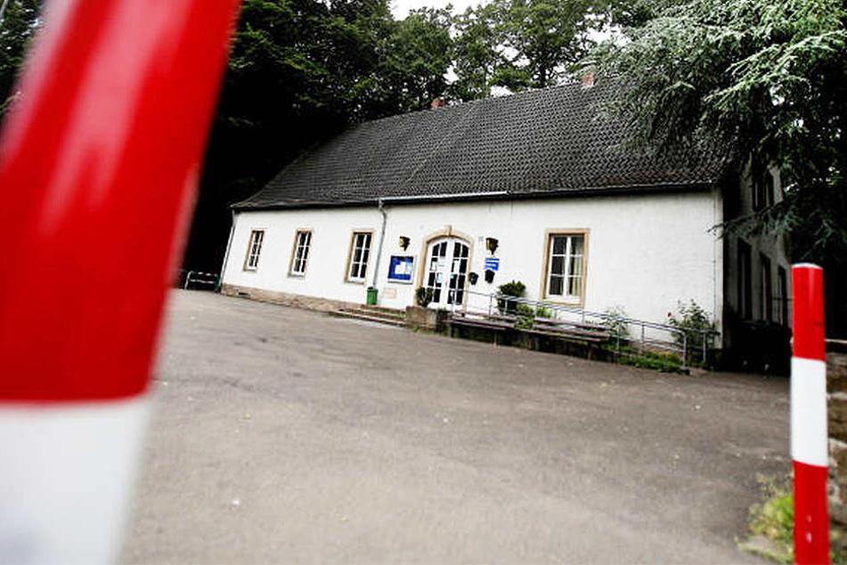 Aus dem Jugendheim in Ennigloh, das aktuell vor allem von Gruppen und Vereinen genutzt wird, könnte bald ein Kindergarten werden.