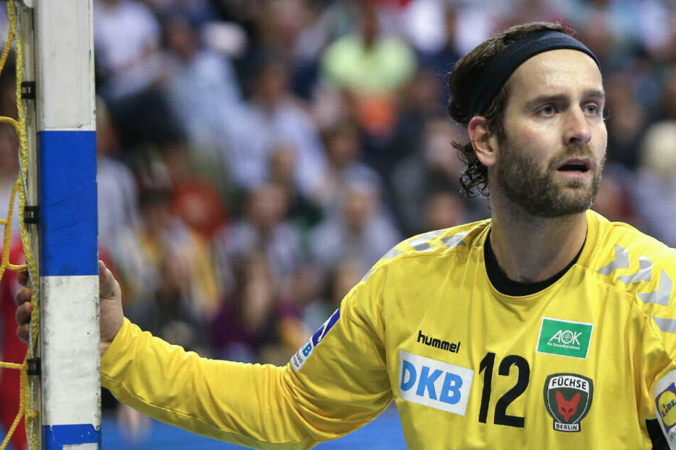 Identitätsfigur, Gesicht, Fan-Liebling: Berlin verliert seinen bekanntesten Nicht-Fußballer!