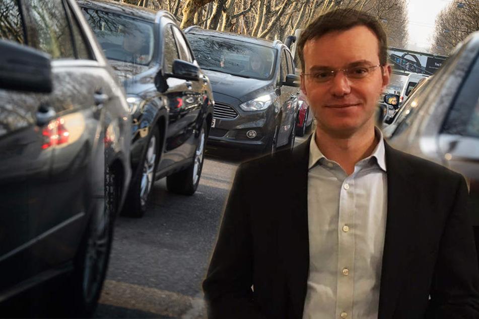 Dieselfahrverbot: Jetzt kämpft ein Anwalt um Entschädigung