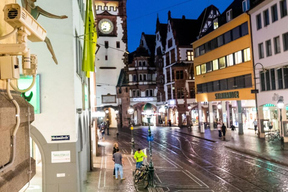 Gewalt und Krawalle: Darum gilt Freiburg als Vorbild