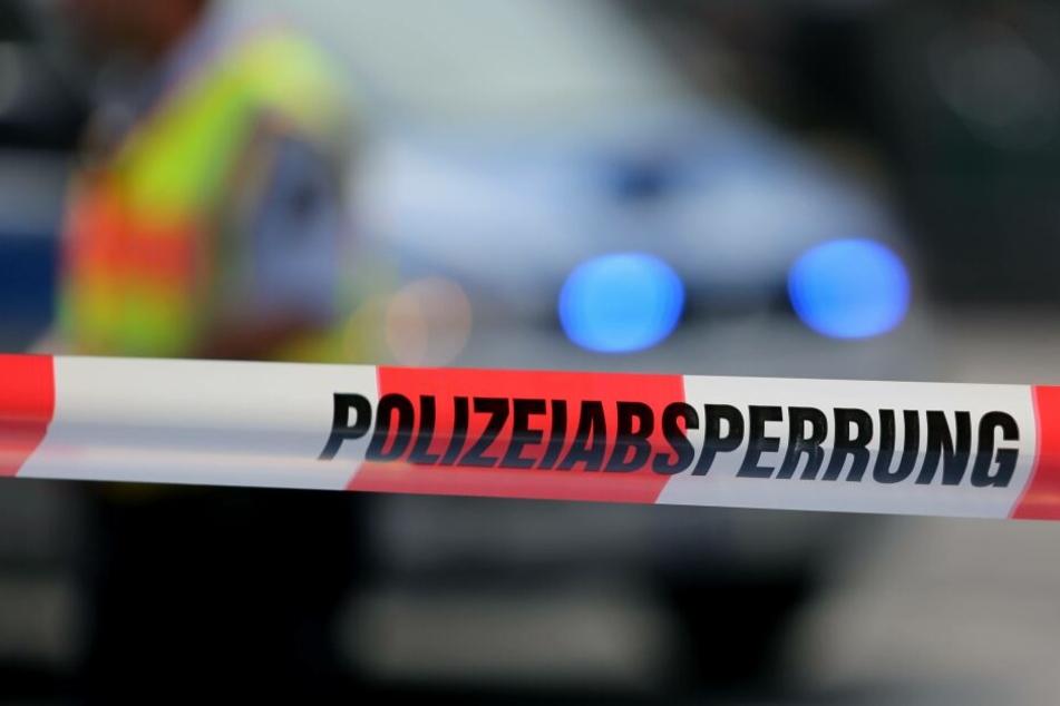 Die Polizei ermittelt nun die Hintergründe. des Geschehens. (Symbolbild)