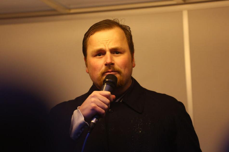 Matthias Scholz (28).