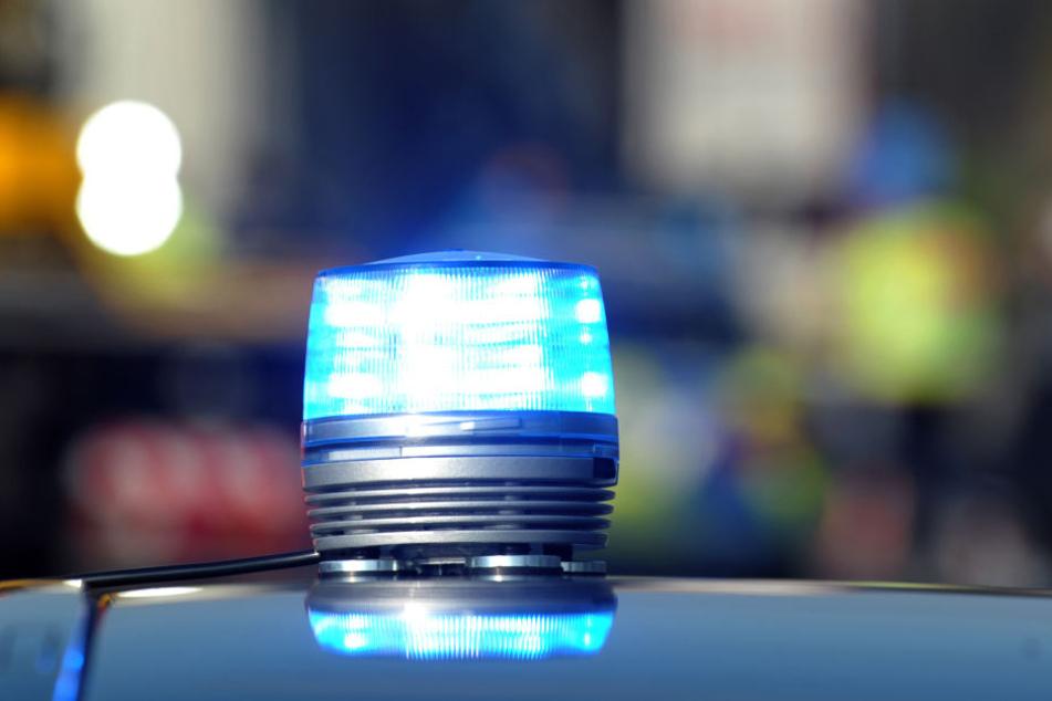 Die Polizei ermittelt die genauen Umstände. (Symbolbild)