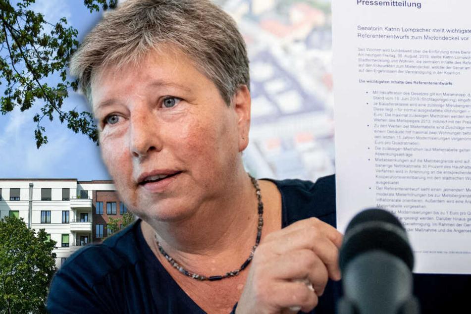 Mietendeckel-Entwurf steht! Was Berliner wissen müssen