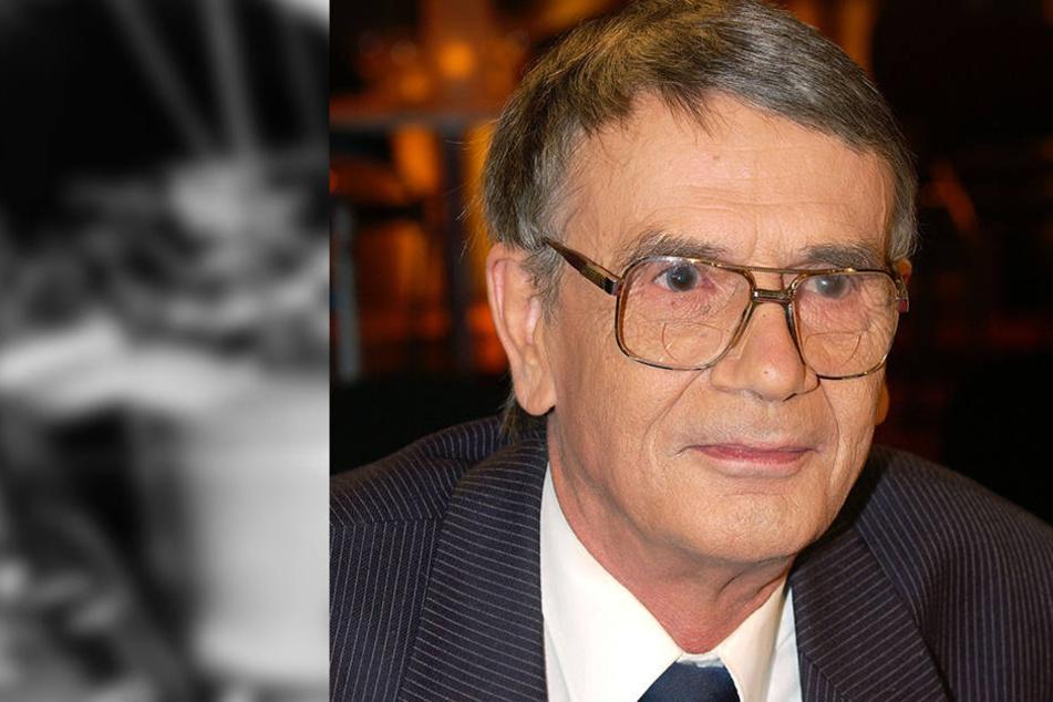 Peter Strelzyk verstarb am Sonnabend mit 74 Jahren.