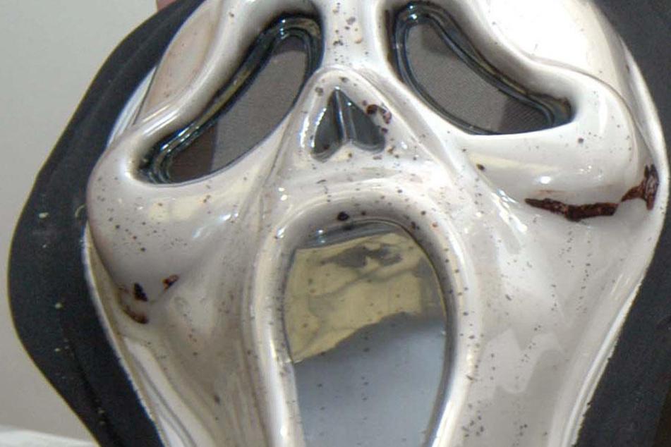 """Die Maske in Anlehnung an Edvard Munch """"Der Schrei"""" wurde durch den Horrorfilm  """"Scream"""" weltweit berühmt. (Symbolbild)"""
