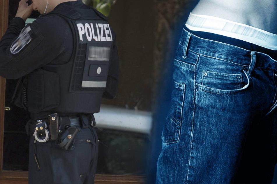 Nach Hoden-Schuss: Polizist muss Schaden zahlen