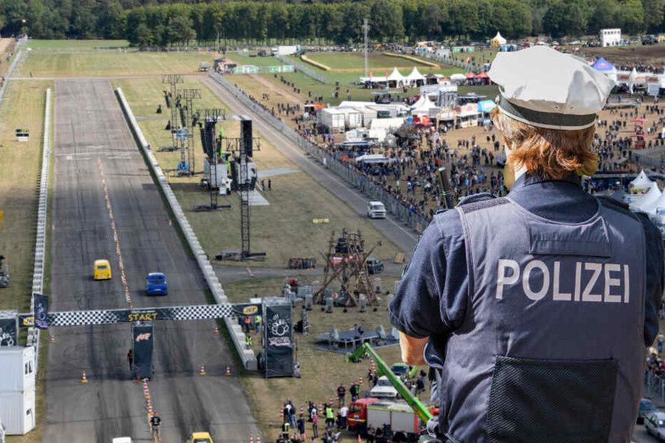 Werner Rennen 2019: Erst Vergewaltigung, jetzt Hitlergruß