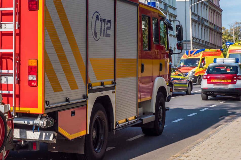 Verdächtiger Brief in Schule: Feuerwehr und Polizei müssen anrücken