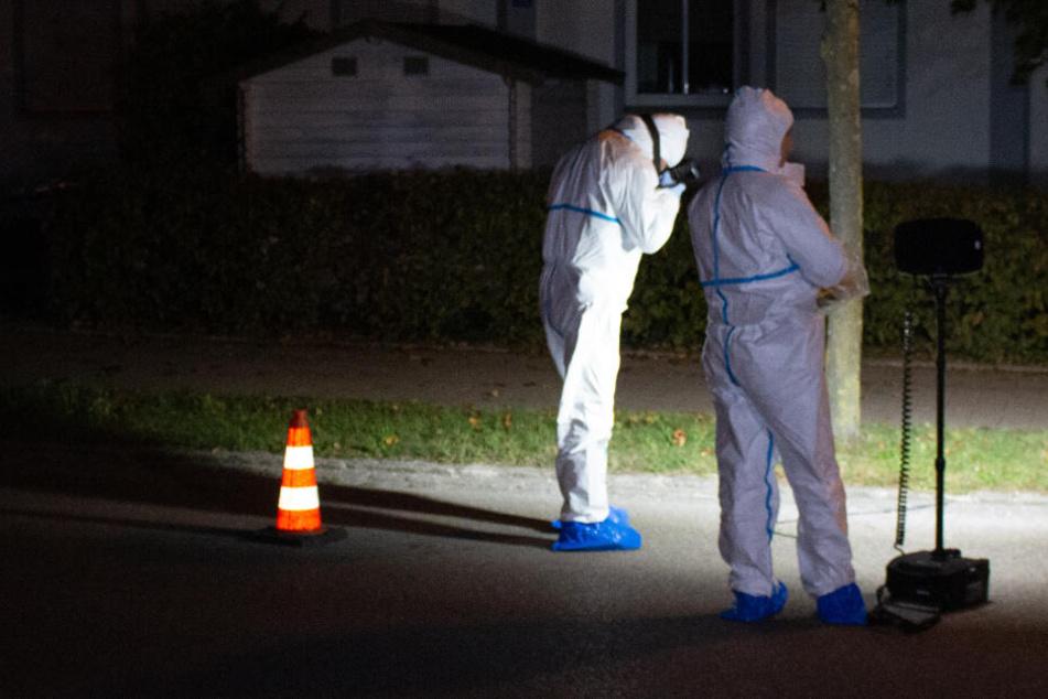 Anwohner finden 18-Jährigen blutend, wenig später stirbt er