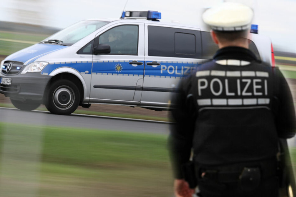 Dresden: Versuchter Totschlag in Dresden: 22-Jähriger sticht Landsfrau mit Messer nieder