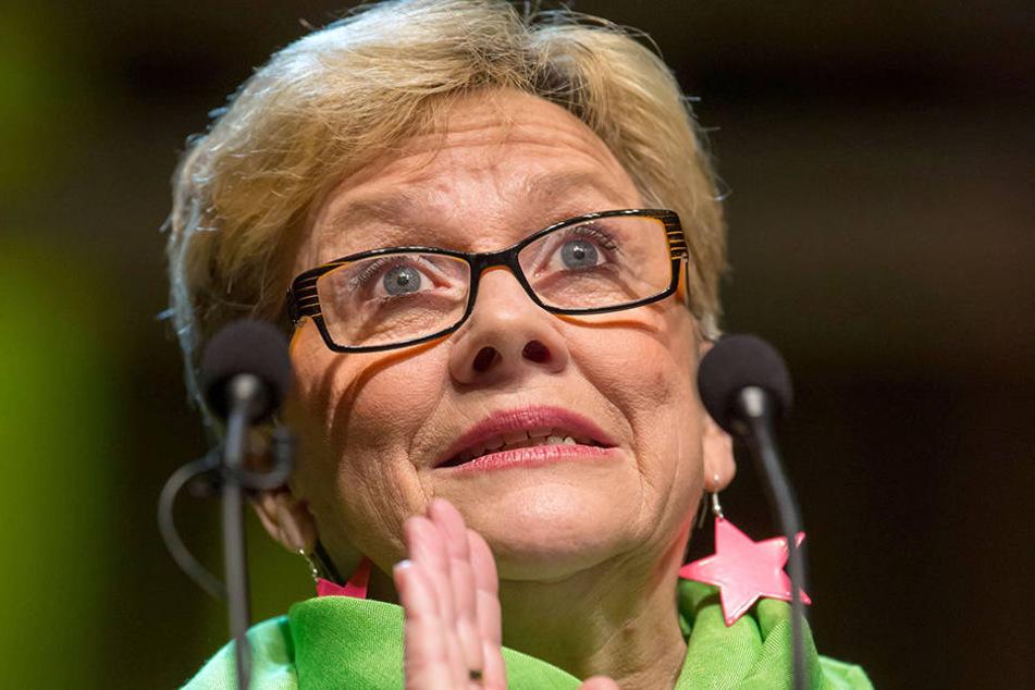 Ina Leukefeld gab bekannt, dass sich die Thüringer Linken 2017 für Selbstständige einsetzen wollen.
