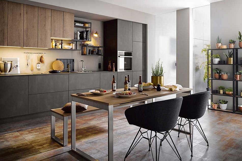 Hast Du 2019 eine neue Küche geplant? Hier gibt es bis zu 50 ...