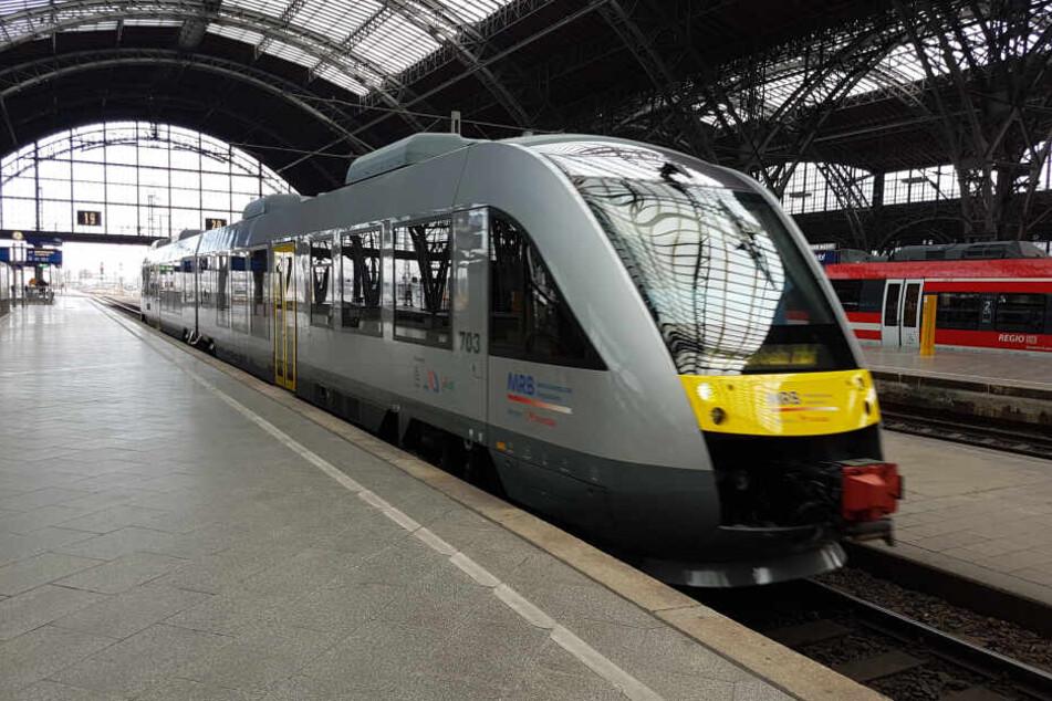 Die Mitteldeutsche Regiobahn will einen Sonderzug nach Berlin einsetzen - zum Shoppen für Chemnitzer.