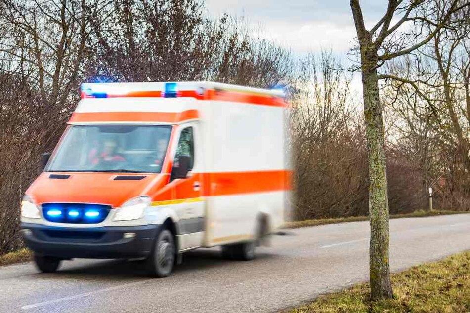 Unfall in Köln-Sülz Fußgänger von Smart frontal erfasst und getötet