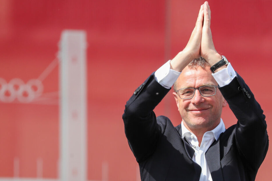 Es ist fix: Ralf Rangnick (60) wird