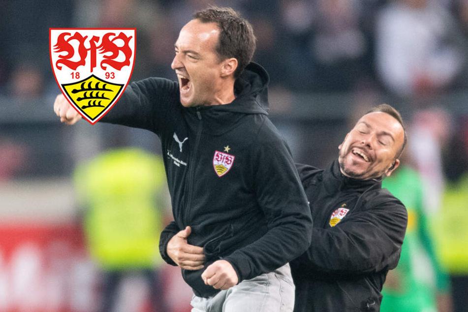 Francisco Vaz verlässt den VfB