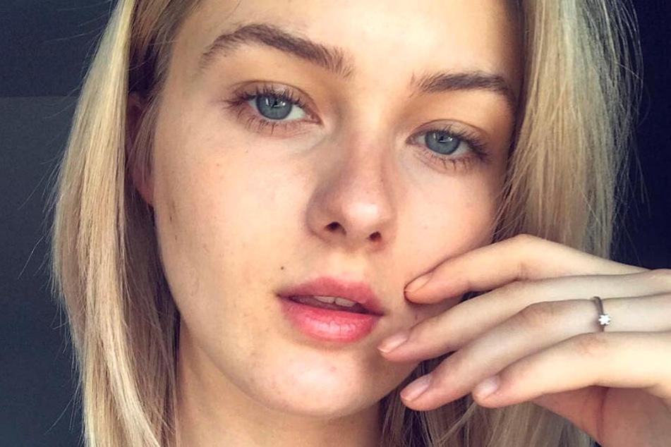 Das 22-jährige Model hatte eine klare Botschaft für ihre Instagram-Follower.