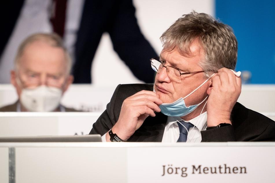 #Dexit: AfD legt Bundestagswahl-Programm fest und fordert Austritt aus der EU