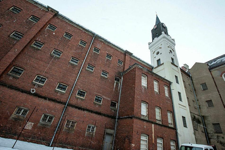 Die Burg Hoheneck diente zu DDR-Zeiten als berüchtigtes Frauengefängnis.