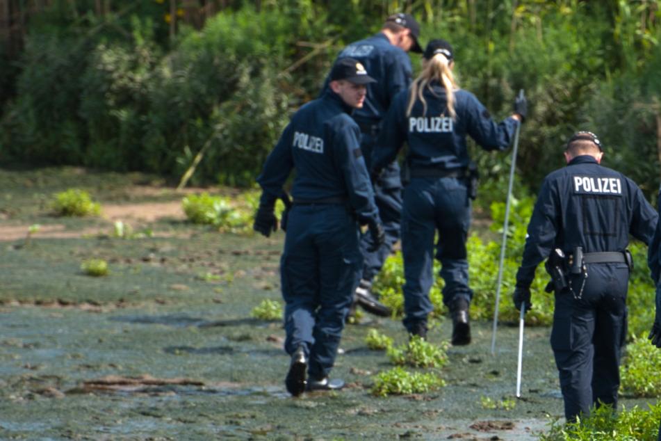 Polizei sucht tagelang nach vermisster Frau (32), jetzt wird gegen sie ermittelt