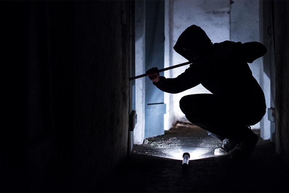 Vielleicht sind die beiden Einbrecher noch für weitere Straftaten verantwortlich. (Symbolbild)f