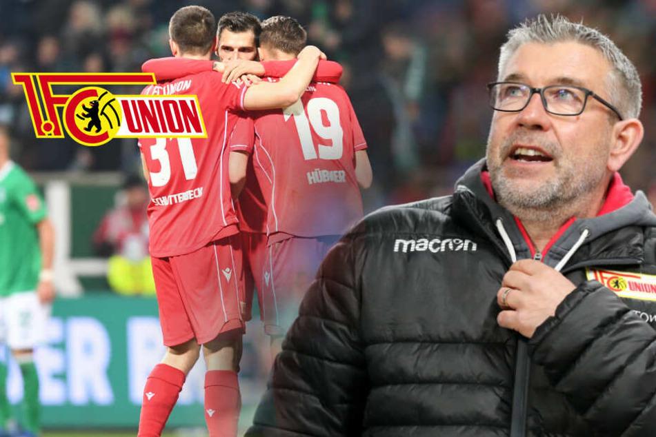 Union will nachlegen: So möchte Fischer Leverkusen schlagen
