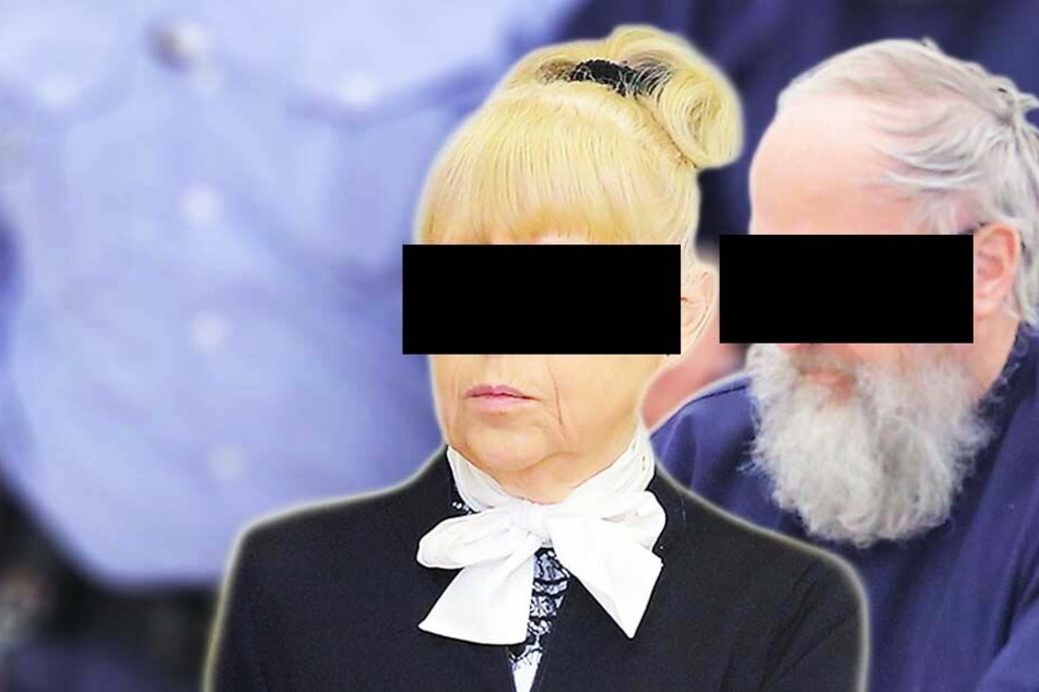 Alzheimer vorgetäuscht, Staat & Kasse abgezockt: Betrüger-Ehepaar muss in den Knast!