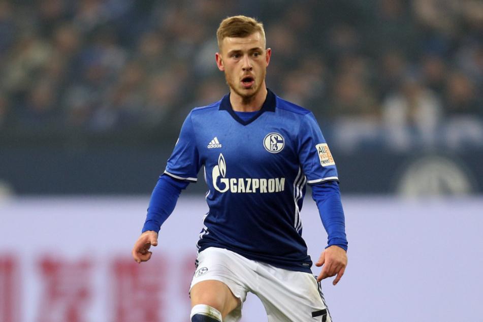 Max Meyer (25) sucht einen neuen Verein.
