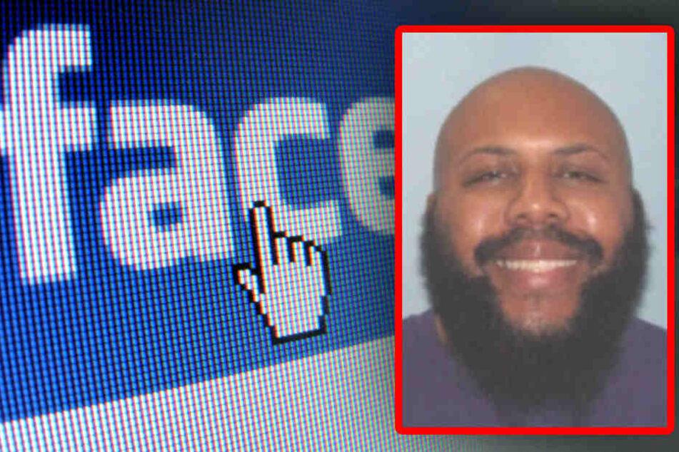 Steven S. streamte ganze 23 Minuten einen Mord auf Facebook.