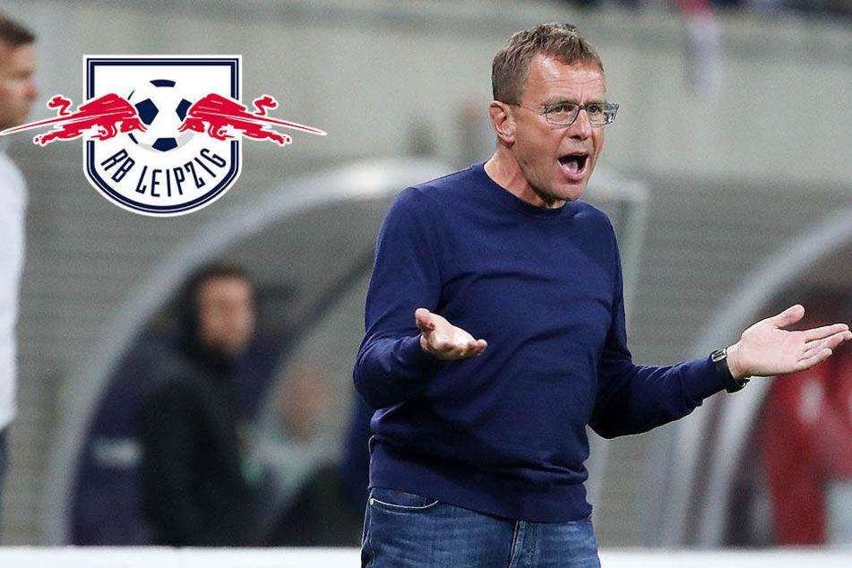 """""""Katastrophe"""", """"unterirdisch"""", """"Totalausfall"""": Die Stimmen nach RB Leipzigs Dosen-Pleite"""