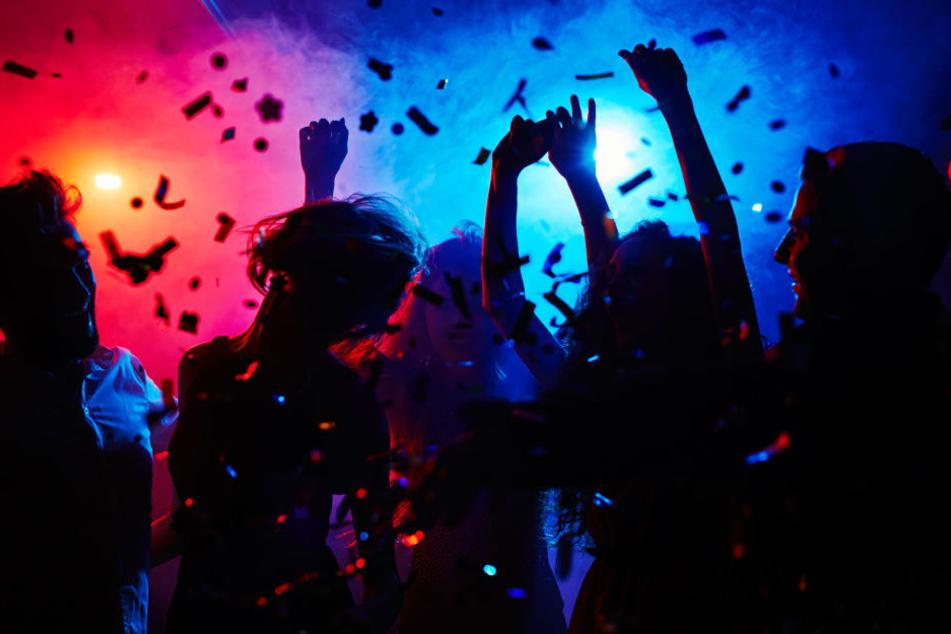 """Verschwindet die Event- und Partylocation """"Schorre"""" bald aus Halle? (Symbolbild)"""