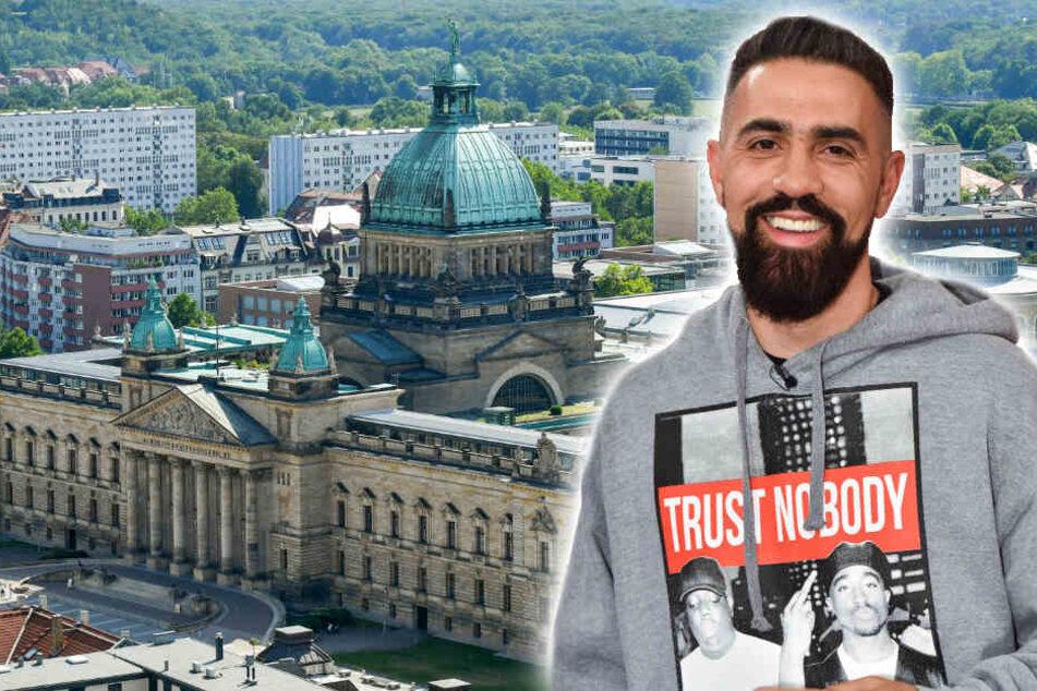 """Fotzen, Messerstecherei, Osama Flow!"" Verwaltungsgericht entscheidet: Bushidos Album bleibt verboten!"