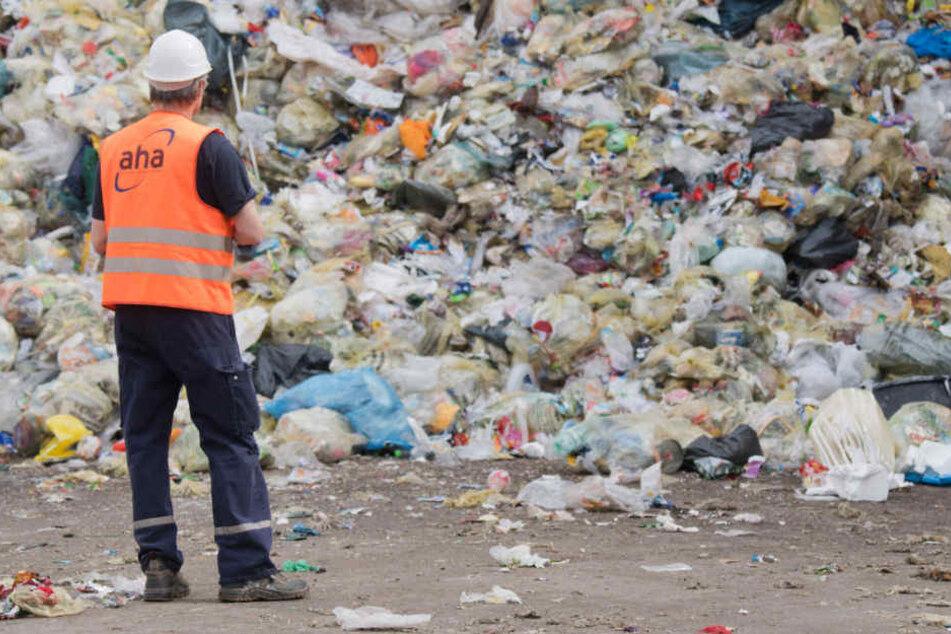 Mit einer Plastiksteuer erhoffen sich viele eine Reduzierung von Plastikmüll.