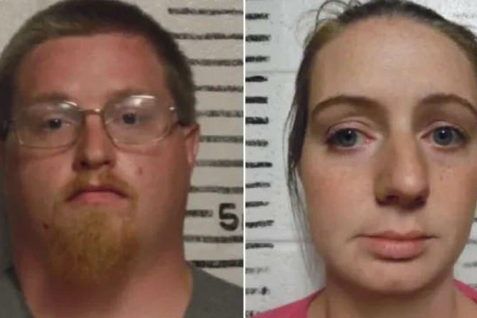 Kinderpornos gedreht: Dieses Horror-Paar muss in den Knast!