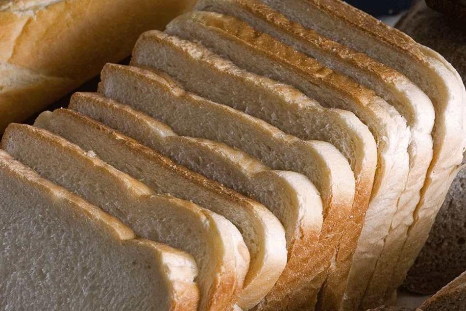 So sollte Toast aussehen. Der von Easy Jet schien jedoch seit 10 Jahren abgelaufen zu sein... (Symbolbild).