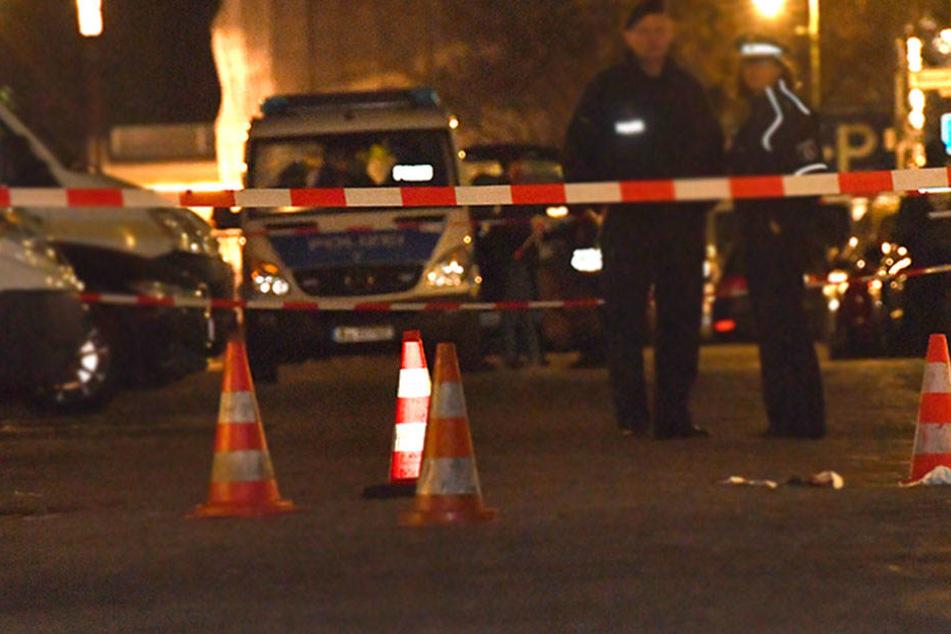 Schüsse auf Lokal in Berlin - fünf Festnahmen