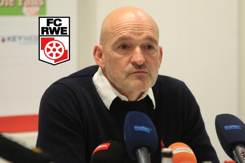 Stefan Emmerling (51) ist zurück bei RWE!
