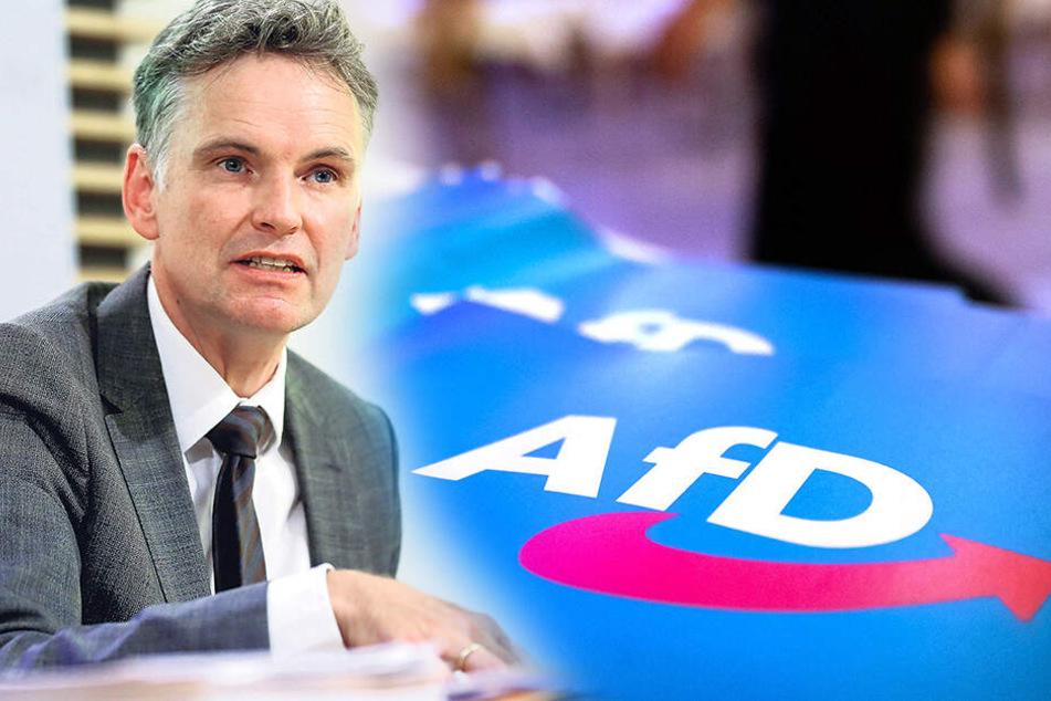 Verfassungsschutz hat AfD-Nachwuchs im Visier