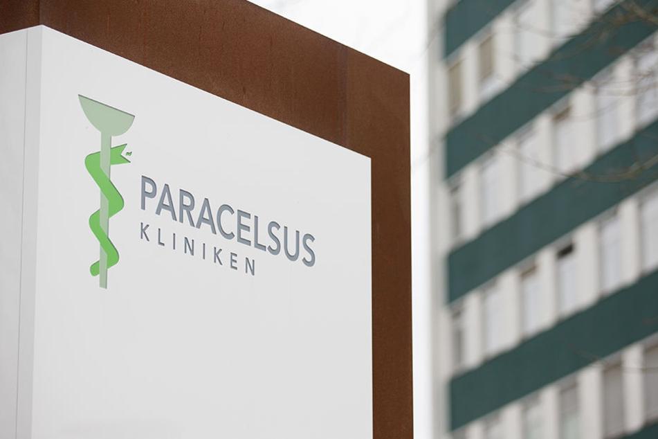 Die Paracelsus-Kliniken mussten am Donnerstag Insolvenz anmelden.