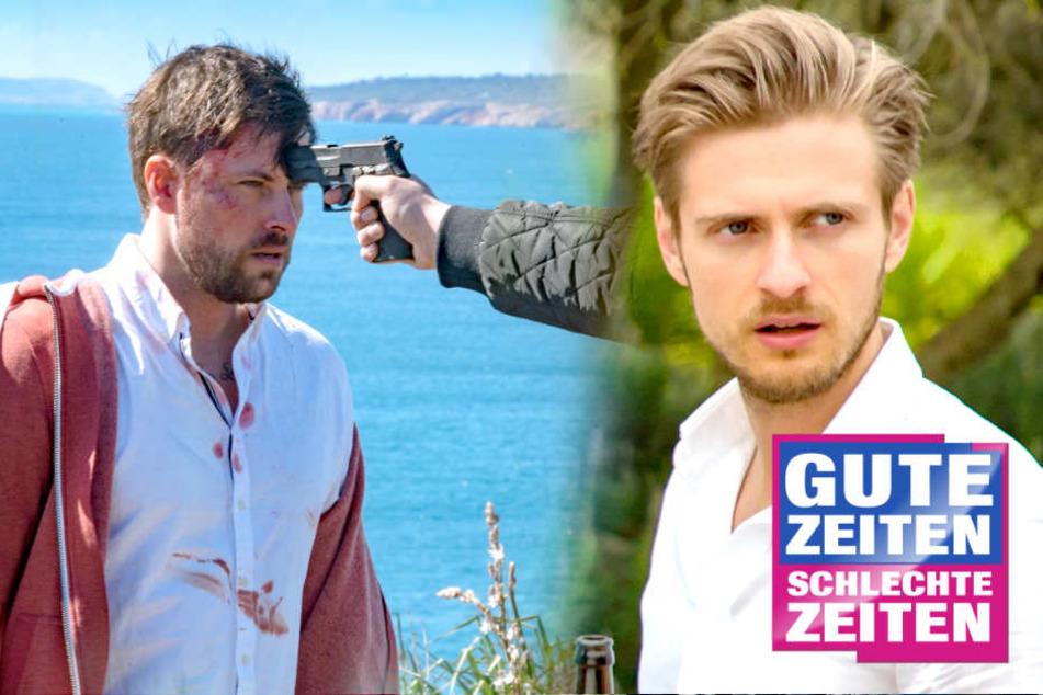 """""""Kann niemanden beruhigen"""": Jörn Schlönvoigt deutet GZSZ-Tragödie an"""