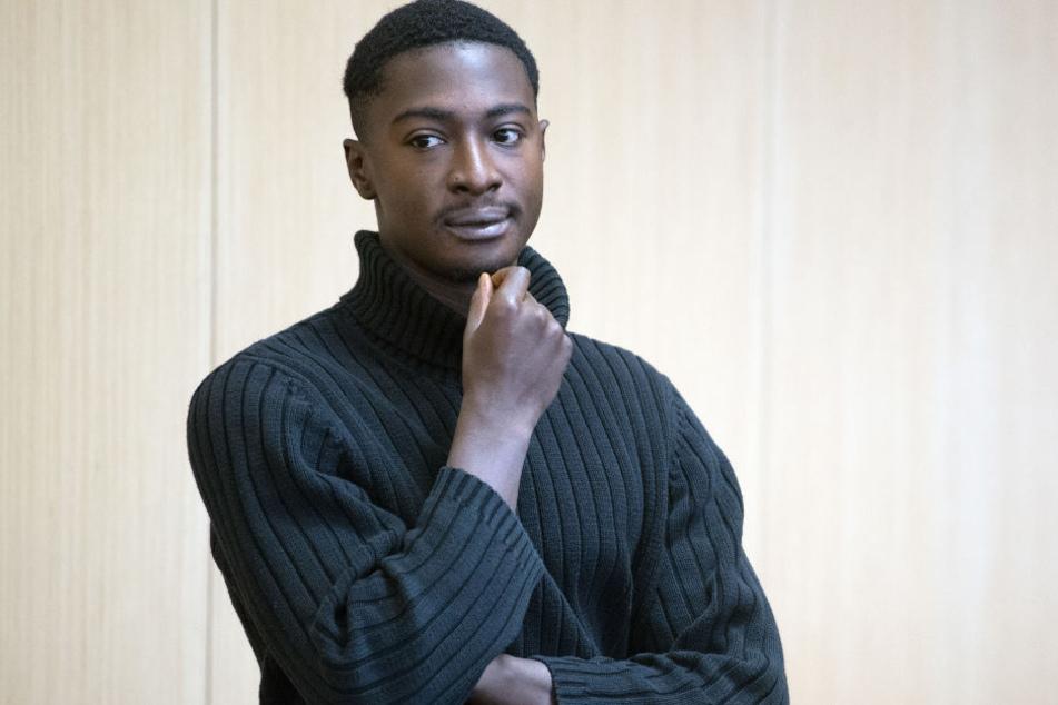 Ex-DSDS-Kandidat wegen versuchten Mordes vor Gericht