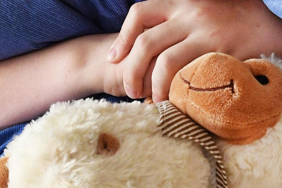 Kam es in einem Kindergarten in Bad Soden zu sexuellem Missbrauch (Symbolbild)?