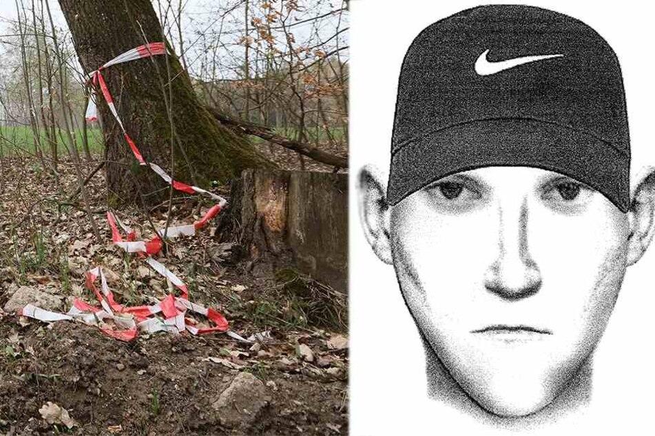 Wer kennt den stummen Entführer der Dreizehnjährigen?