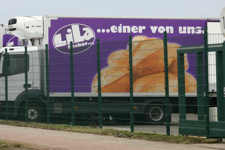 Lila Bäcker insolvent! Mitarbeiter bangen um ihre Jobs