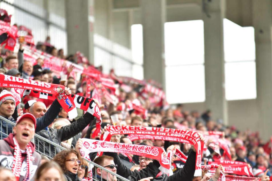 Die Fans des OFC dürfen in Zukunft keine Tore mehr von Nejmeddin Daghfous bejubeln.