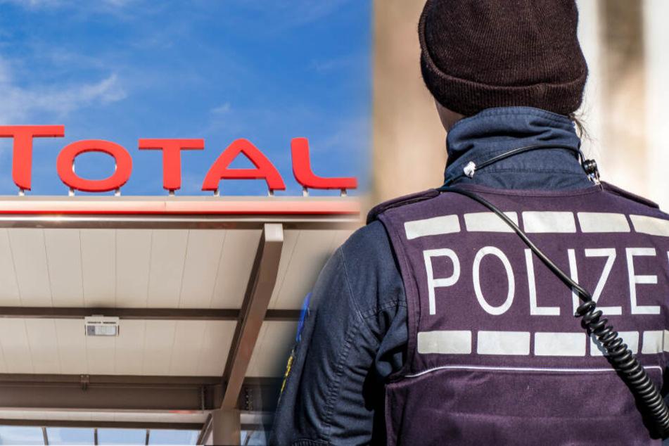Polizisten treffen auf Dieb und sind baff, worum der sie bittet
