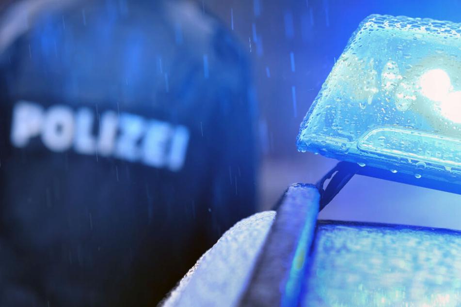 Die zuständige Polizei konnte einen Verdächtigen festnehmen. (Symbolbild)
